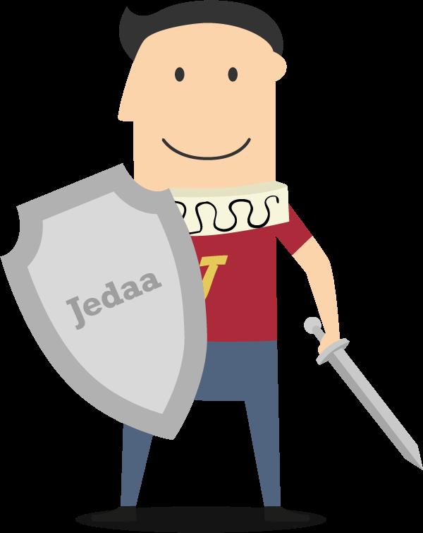 Jedaa Knight